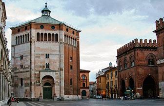 Mappe di Cremona