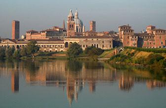 Mappe di Mantova