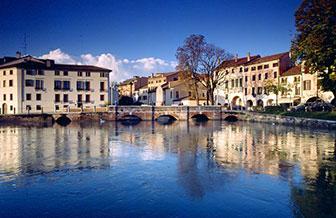 Mappe di Treviso